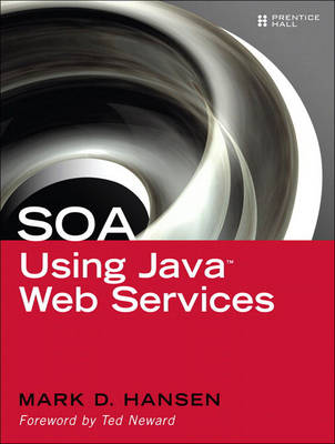 SOA Using Java Web Services (Paperback)