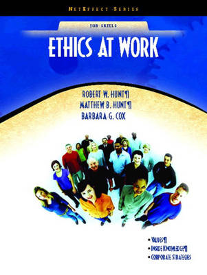 Ethics at Work (Paperback)