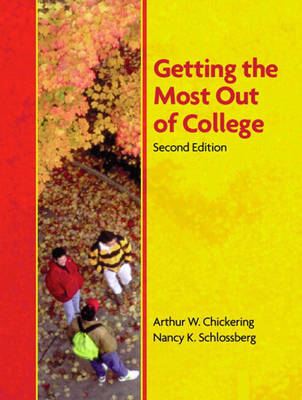 Getting the Most Out of College (Paperback)