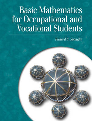 Basic Mathematics for Occupational and Vocational Students (Paperback)
