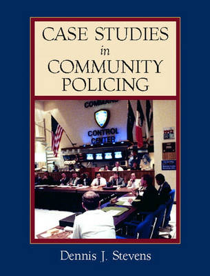 Case Studies in Community Policing (Paperback)