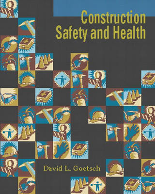 Construction Safety and Health (Hardback)