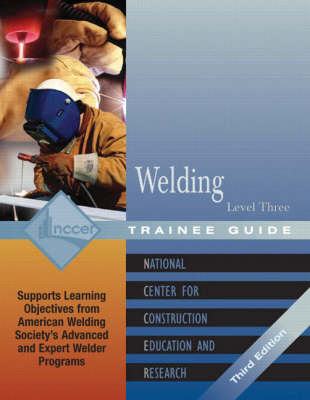 Welding: Trainee Guide Level 3 (Paperback)