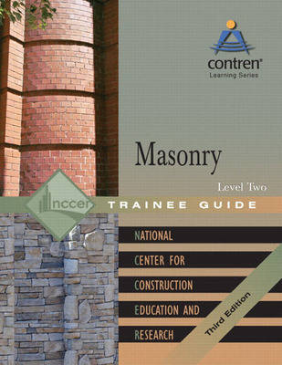 Masonry Level 2 Trainee Guide: Trainee Guide Level 2 (Loose-leaf)