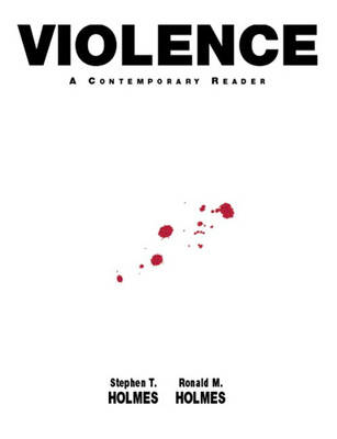 Violence: A Contemporary Reader (Paperback)