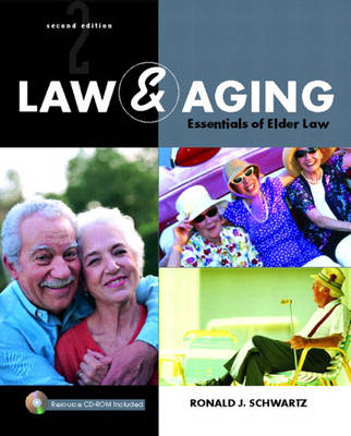 Law and Aging: Essentials of Elder Law (Paperback)