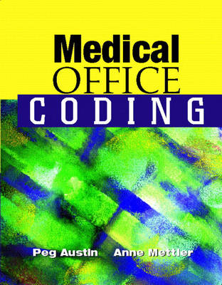 Medical Office Coding (Paperback)