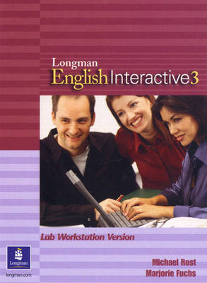 Longman English Interactive (CD-ROM)