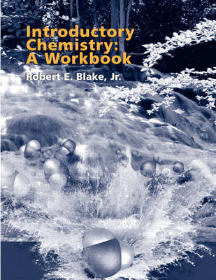 Introductory Chemistry: A Workbook (Paperback)
