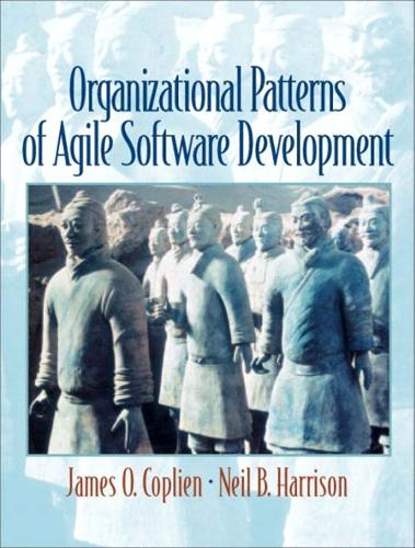 Organizational Patterns of Agile Software Development (Paperback)
