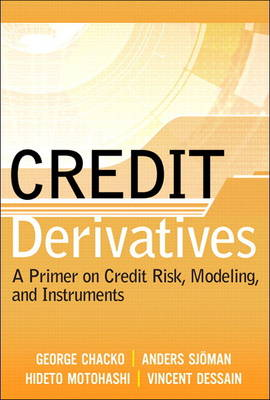 Credit Derivatives: Understanding Credit Risk and Credit Instruments (Hardback)