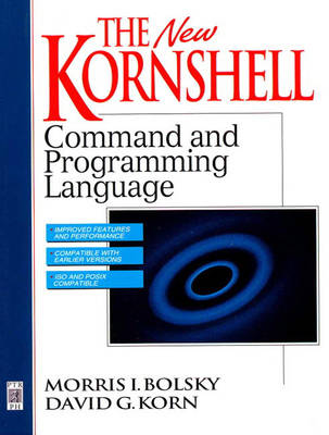 The KornShell Command and Programming Language (Paperback)