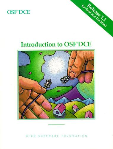 Introduction to OSF DCE (Paperback)