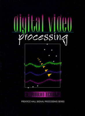 Digital Video Image Processing (Hardback)