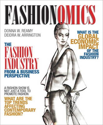 Fashionomics (Paperback)