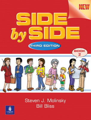 Side by Side 2 Student Book and Activity & Test Prep Workbook w/Audio CDs Value Pack (Mixed media product)