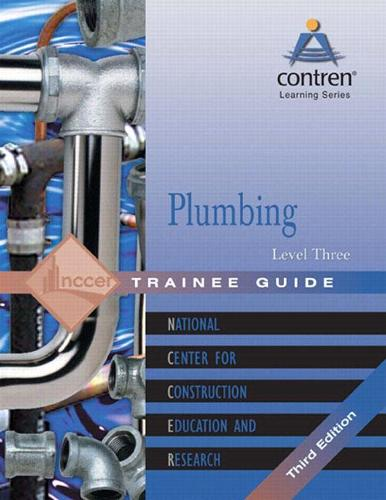 Plumbing Level 3 Trainee Guide (Loose-leaf)