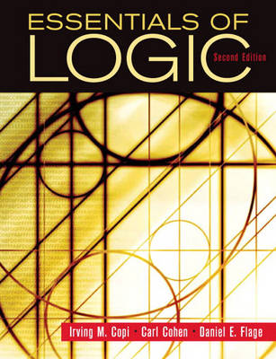 Essentials of Logic (Paperback)