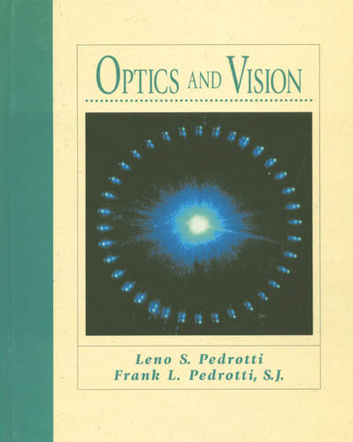 Optics and Vision (Hardback)