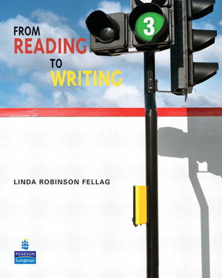 From Reading to Writing 3 (Paperback)