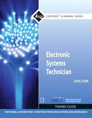 Electronic Systems Technician Level 4 Trainee Guide (Paperback)