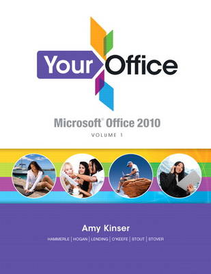 Your Office: Microsoft Office 2010 (Spiral bound)