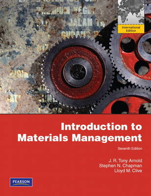 Introduction to Materials Management (Paperback)