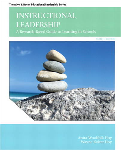 Instructional Leadership: A Research- Based Guide to Learning in Schools (Paperback)