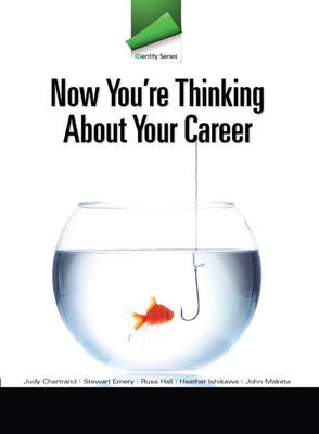 IDentity Series: Now You're Thinking About Your Career (Paperback)