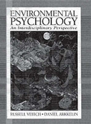 Environmental Psychology: An Interdisciplinary Perspective (Paperback)