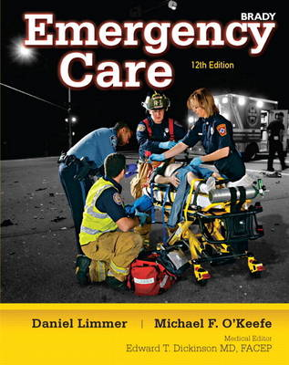 Emergency Care and Resource Central EMS Student Access Code Card Package (Mixed media product)
