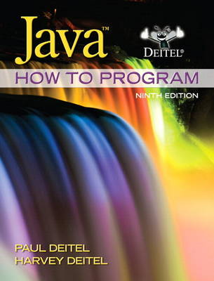 Java How to Program (early Objects) Plus MyProgrammingLab with Pearson Etext -- Access Card (Mixed media product)