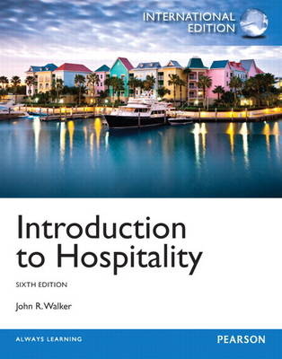 Introduction to Hospitality (Paperback)
