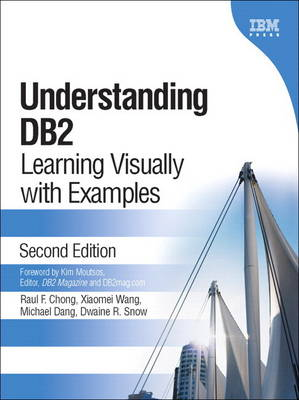 Understanding DB2: Learning Visually with Examples (Paperback)