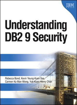 Understanding DB2 9 Security (Paperback)