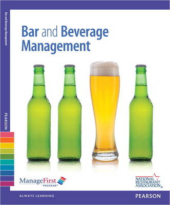 Bar & Beverage Management with Online Testing Voucher and Exam Prep - Access Card Package (Mixed media product)