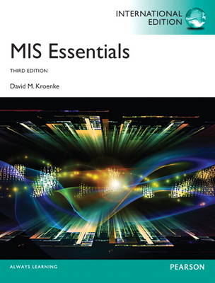 MIS Essentials (Paperback)