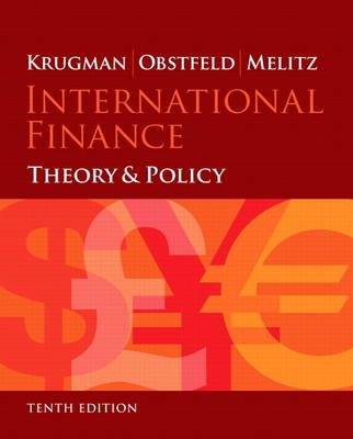 International Finance: Theory and Policy (Paperback)
