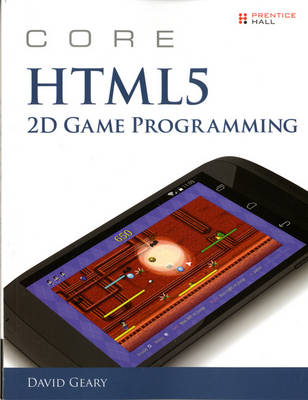 Core HTML5 2D Game Programming (Paperback)