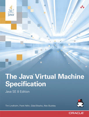 The Java Virtual Machine Specification, Java SE 8 Edition (Paperback)
