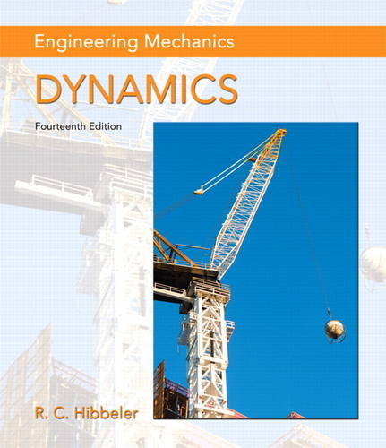 Engineering Mechanics: Dynamics (Hardback)