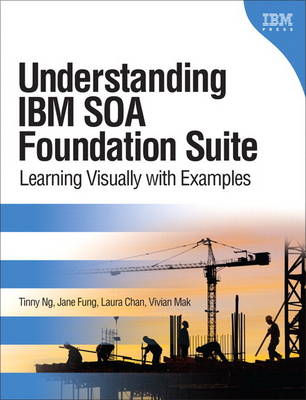 Understanding IBM SOA Foundation Suite: Learning Visually with Examples (Paperback)