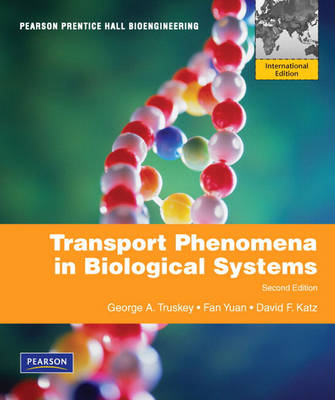 Transport Phenomena in Biological Systems (Paperback)