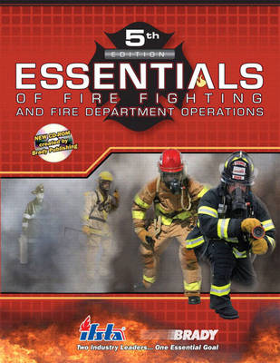 Essentials of Fire Fighting and Fire Department Operations (Hardback)