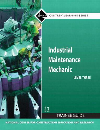Industrial Maintenance Mechanic Level 3 Trainee Guide (Paperback)