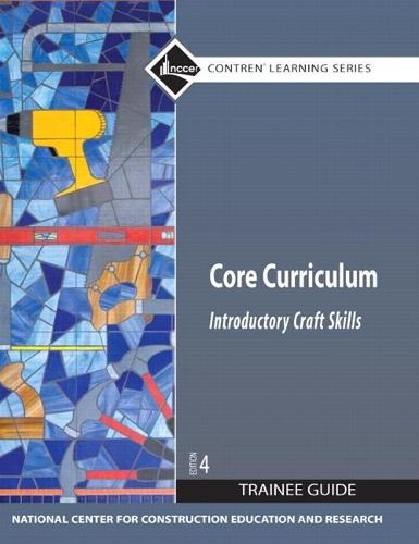 Core Curriculum: Trainee Guide 2009 Revision (Hardback)