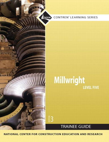 Millwright: Trainee Guide Level 5 (Paperback)