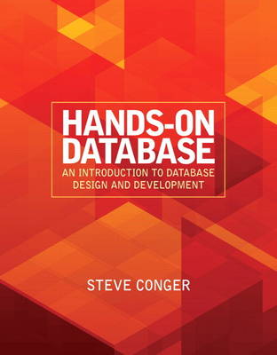 Hands-on Database (Paperback)
