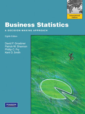 Business Statistics: International Version (Paperback)
