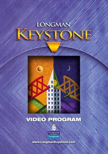 Keystone B Video DVD (Paperback)